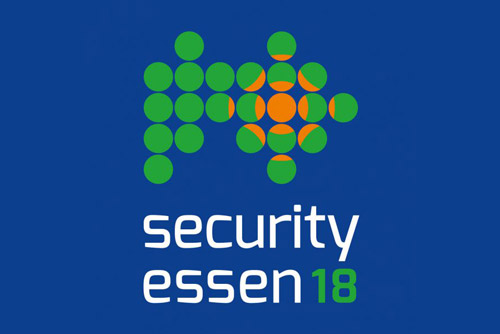 Secure your Business – NGZ auf der security 2018 in Essen